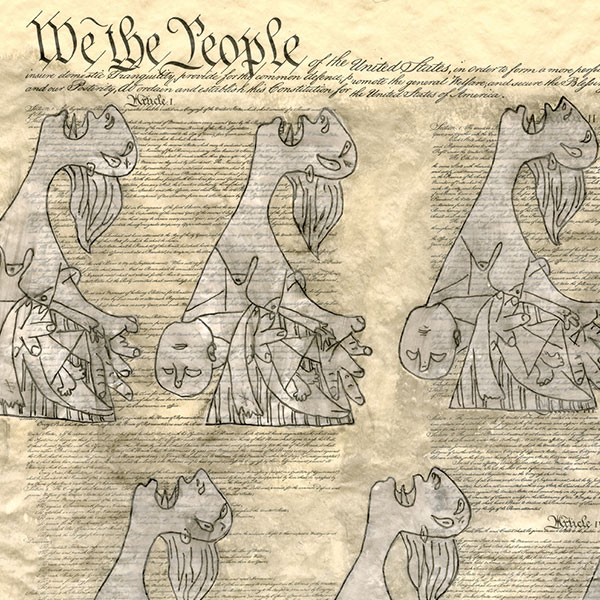 We the People 25