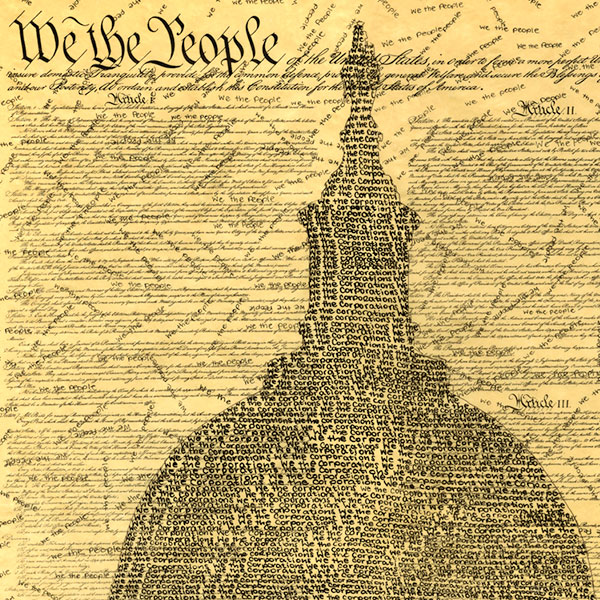We the People 73