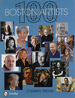 100 Boston Artists